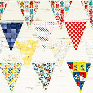 Bunting  -Discounted Sale!