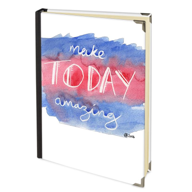 Make Today Amazing Journal Positive Mindfulness