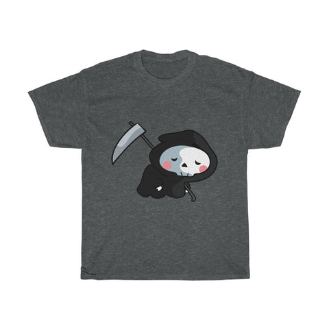 Tired Reaper Unisex Heavy Cotton Tee S-5XL