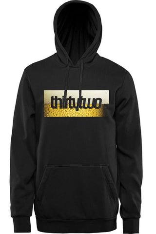 Thirtytwo Team Hoodie Beer