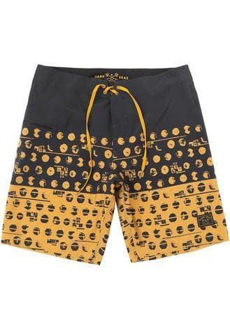 Dark Seas Barlowe Boardshort