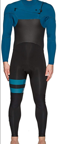 Hurley Advantage Plus 3-2mm Fullsuit