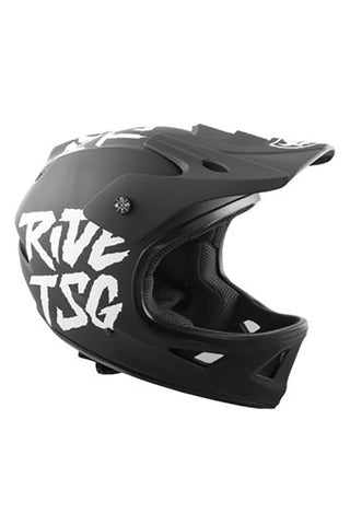 TSG Full Face Helm