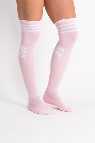 Eivy Alpine Socks Cheerleader Over Knee