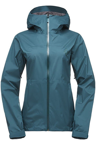 Black Diamond Stormline Stretch Regenjacke Women's