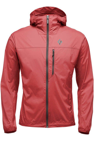 Black Diamond Alpine Start Hoody Jacke
