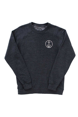 Captain Fin Helm Crew Fleece