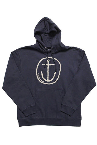 Captain Fin Special Forces Hoodie