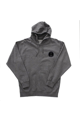 Captain Fin Tally Ho Hoodie