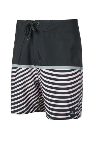 "Rip Curl Mirage Black Beach 18"""" Boardshort"