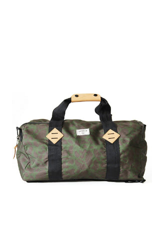 Captain Fin Larry Duffle Bag