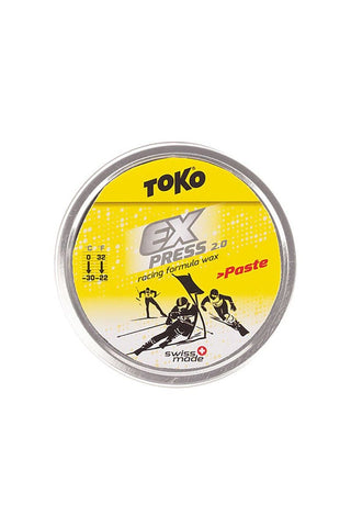 Toko Express Racing Formula Wax Paste