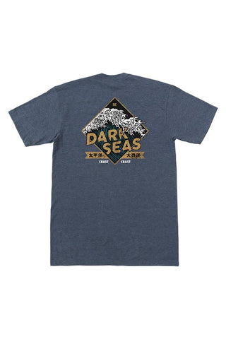 Dark Seas Tradition T-Shirt