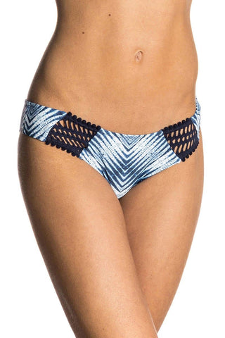 Rip Curl Last Light Luxe Cheeky Bottom
