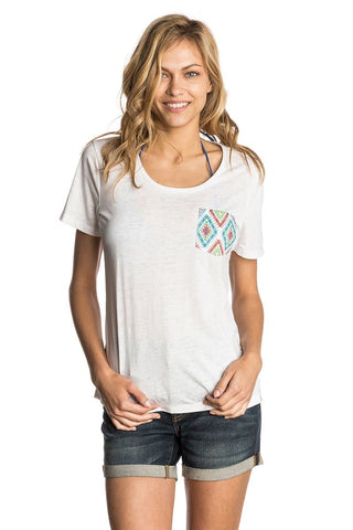 Rip Curl Pass Pocket Tee