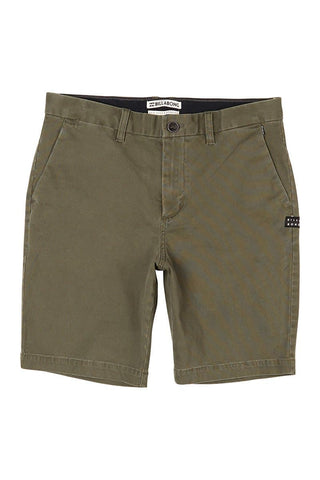 Billabong New Order Walkshort