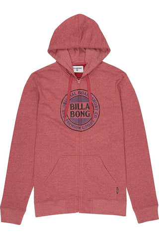 Billabong Danapoint Zip Hood