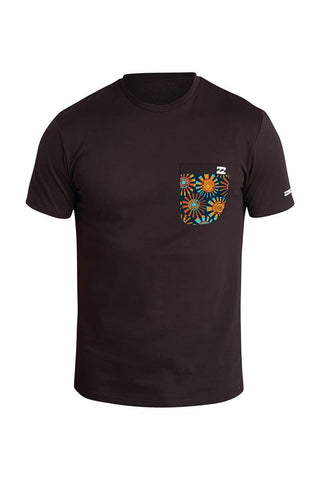 Billabong Team Pocket Tee