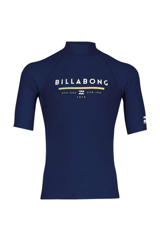 Billabong Unity Rash Vest