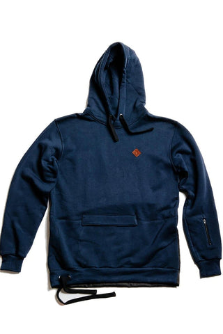 hä? Outdoor Club Ride Hoodie