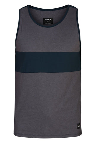 Hurley Dri-FIT Harvey Blocked Tank