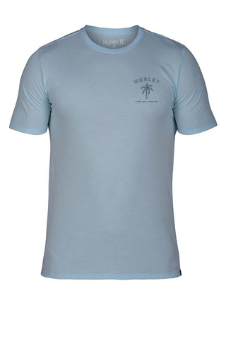 Hurley T-Shirt Dri-Fit Lounge S-S