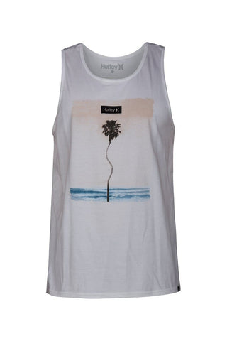 Hurley Head Change Tank Top