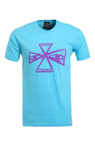 Independent Barbee Cross T-Shirt