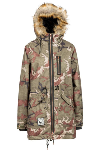 L1 Fairbanks Jacket