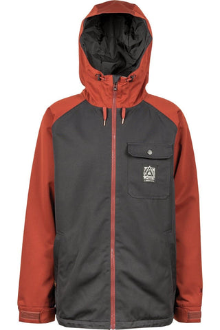 L1 Hastings Jacket