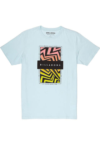 Billabong Locked In Tee