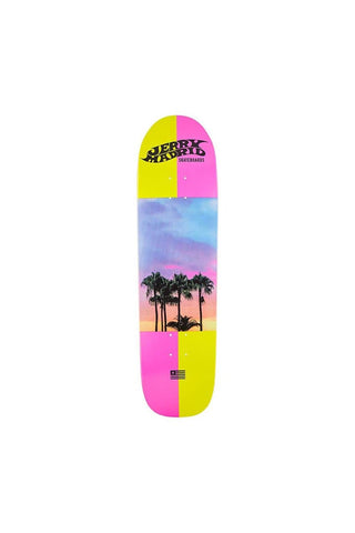 Madrid JM Surfer Deck 8.625