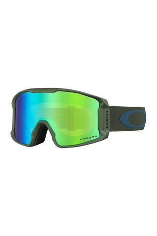 Oakley Line Miner™ XM Dark Brush Poseidon