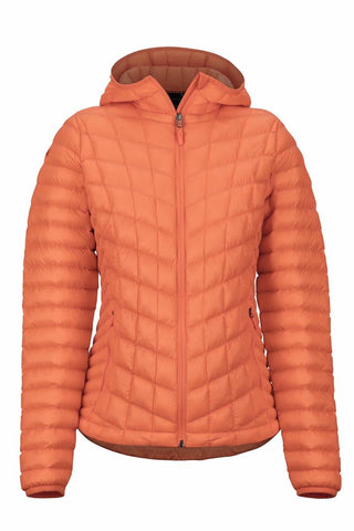 Marmot Wm's Featherless Hoody