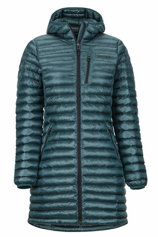 Marmot Wm's Long Avant Featherless Hoody