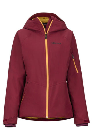 Marmot Wm's Refuge Jacket