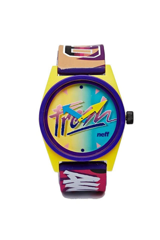 Neff Daily Wild Awesome Uhr