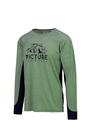 Picture Hoper Tech LS Tee