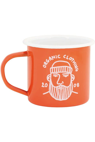 Picture Sherman Cup orange