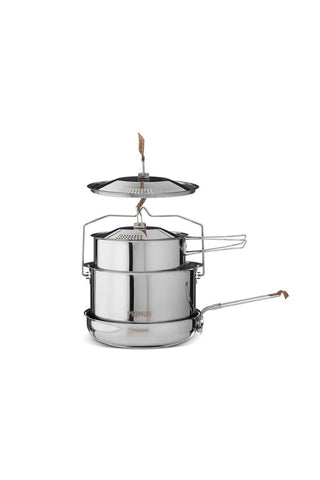 Primus CampFire Cookset S.S. Large