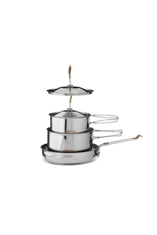 Primus CampFire Cookset S.S. Small