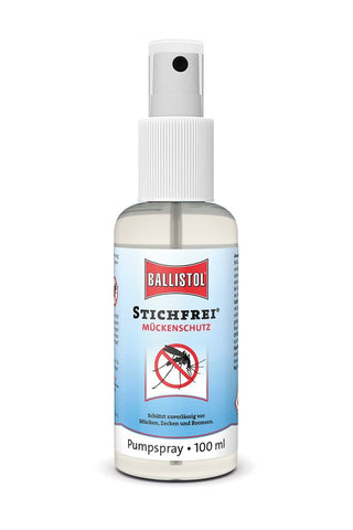 Ballistol Stichfrei 100ml Pumpspray