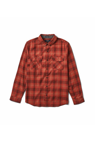 ROARK Cassidy Button Up Shirt