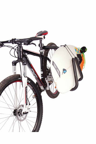 Ocean & Earth Side Loader Surfboard Bike Rack