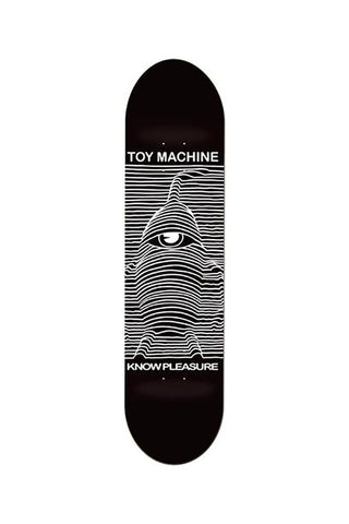 Toy-Machine Toy Division 8.5