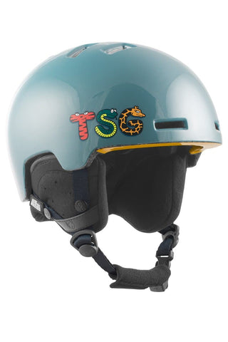 TSG Actic Nipper Mini Graphic Design Snowboardhelm