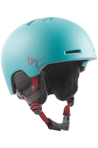 TSG Cosma Solid Color Snowboardhelm