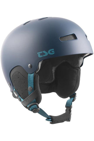 TSG Gravity Solid Color Snowboardhelm