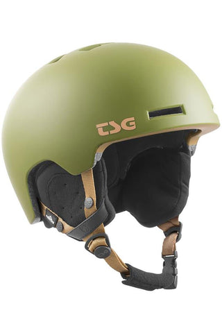 TSG Vertice Solid Color Snowboardhelm