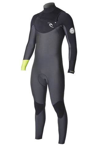 Rip Curl Dawn Patrol 3-2 Chest Zip - Wetsuit